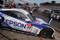 2012 AUTOBACS SUPER GT Rd.4 SUGO GT 300km RACE 21