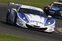 2012 AUTOBACS SUPER GT Rd.4 SUGO GT 300km RACE 25