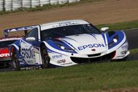 2012 AUTOBACS SUPER GT Rd.4 SUGO GT 300km RACE 27