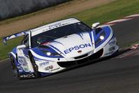 2012 AUTOBACS SUPER GT Rd.4 SUGO GT 300km RACE 28