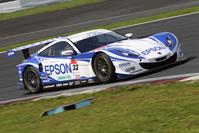 2012AUTOBACS SUPER GT 第6戦 FUJI GT 300km RACE 1