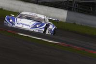 2012AUTOBACS SUPER GT 第6戦 FUJI GT 300km RACE 4