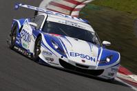 2012AUTOBACS SUPER GT 第6戦 FUJI GT 300km RACE 7