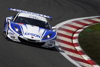 2012AUTOBACS SUPER GT 第6戦 FUJI GT 300km RACE 8