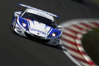 2012AUTOBACS SUPER GT 第6戦 FUJI GT 300km RACE 9
