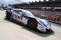 2012AUTOBACS SUPER GT 第6戦 FUJI GT 300km RACE 10
