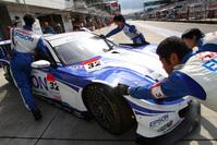 2012AUTOBACS SUPER GT 第6戦 FUJI GT 300km RACE 11
