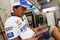 2012AUTOBACS SUPER GT 第6戦 FUJI GT 300km RACE 13
