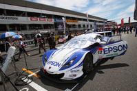 2012AUTOBACS SUPER GT 第6戦 FUJI GT 300km RACE 15