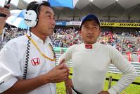 2012AUTOBACS SUPER GT 第6戦 FUJI GT 300km RACE 16