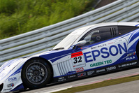 2012AUTOBACS SUPER GT 第6戦 FUJI GT 300km RACE 18