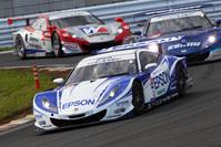 2012AUTOBACS SUPER GT 第6戦 FUJI GT 300km RACE 19