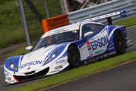 2012AUTOBACS SUPER GT 第6戦 FUJI GT 300km RACE 20