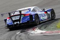 2012AUTOBACS SUPER GT 第6戦 FUJI GT 300km RACE 21