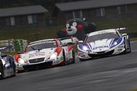 2012 AUTOBACS SUPER GT 第7戦 SUPER GT IN KYUSHU 300km 19