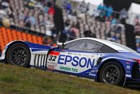 2012 AUTOBACS SUPER GT 第7戦 SUPER GT IN KYUSHU 300km 25