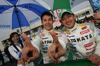 2006 SUPER GT 第2戦 OKAYAMA