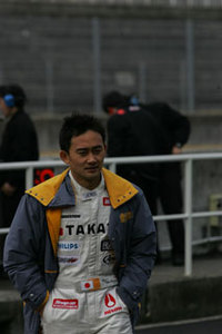 2005 SUPER GT 第1戦 岡山国際サーキット