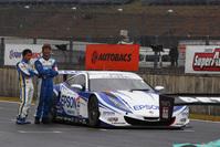 2012AUTOBACS SUPER GT 第8戦 MOTEGI GT 250km RACE 6
