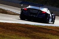 2012AUTOBACS SUPER GT 第8戦 MOTEGI GT 250km RACE 11