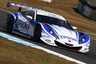 2012AUTOBACS SUPER GT 第8戦 MOTEGI GT 250km RACE 14