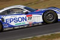 2012AUTOBACS SUPER GT 第8戦 MOTEGI GT 250km RACE 15