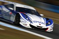 2012AUTOBACS SUPER GT 第8戦 MOTEGI GT 250km RACE 16