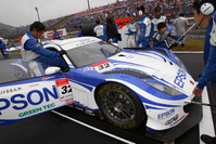 2012AUTOBACS SUPER GT 第8戦 MOTEGI GT 250km RACE 26