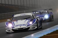 2012AUTOBACS SUPER GT 第8戦 MOTEGI GT 250km RACE 32