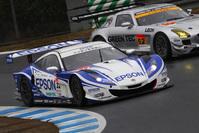 2012AUTOBACS SUPER GT 第8戦 MOTEGI GT 250km RACE 33
