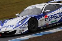 2012AUTOBACS SUPER GT 第8戦 MOTEGI GT 250km RACE 35
