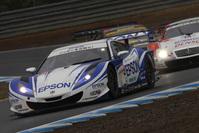 2012AUTOBACS SUPER GT 第8戦 MOTEGI GT 250km RACE 37