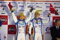 2012AUTOBACS SUPER GT 第8戦 MOTEGI GT 250km RACE 40