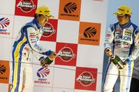 2012AUTOBACS SUPER GT 第8戦 MOTEGI GT 250km RACE 43