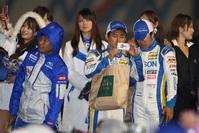 2012AUTOBACS SUPER GT 第8戦 MOTEGI GT 250km RACE 44