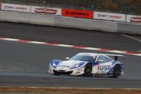 JAF GP 富士スプリントカップ 2012