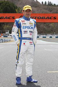 2013 AUTOBACS SUPER GT 第1戦 OKAYAMA GT 300km RACE 2