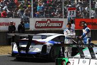 2013 AUTOBACS SUPER GT 第1戦 OKAYAMA GT 300km RACE 6