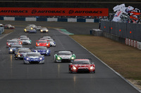 2013 AUTOBACS SUPER GT 第1戦 OKAYAMA GT 300km RACE 13