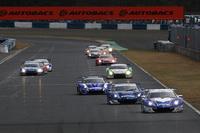 2013 AUTOBACS SUPER GT 第1戦 OKAYAMA GT 300km RACE 15
