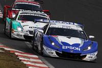 2013 AUTOBACS SUPER GT 第1戦 OKAYAMA GT 300km RACE 17