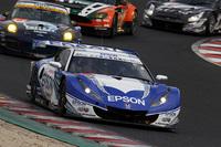 2013 AUTOBACS SUPER GT 第1戦 OKAYAMA GT 300km RACE 18