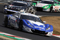 2013 AUTOBACS SUPER GT 第1戦 OKAYAMA GT 300km RACE 20