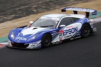 2013 AUTOBACS SUPER GT 第1戦 OKAYAMA GT 300km RACE 22