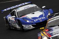2013 AUTOBACS SUPER GT 第1戦 OKAYAMA GT 300km RACE 24