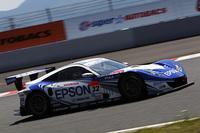 2013 AUTOBACS SUPER GT 第2戦  FUJI GT 500km Race 15