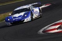 2013 AUTOBACS SUPER GT 第2戦  FUJI GT 500km Race 18
