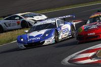 2013 AUTOBACS SUPER GT 第2戦  FUJI GT 500km Race 19