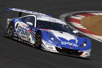 2013 AUTOBACS SUPER GT 第2戦  FUJI GT 500km Race 25