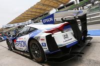 2013 AUTOBACS SUPER GT 第3戦 MALAYSIA 3